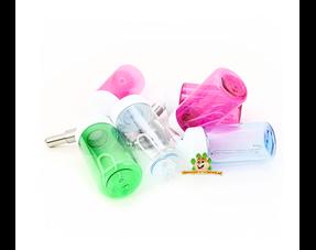 Hamster Trinkflaschen & Wassernäpfe