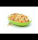 Food bowl Carrots Oval 12.5 cm