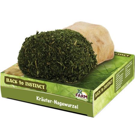 JR Farm Back to Instinct Kruiden Knaag Wortel