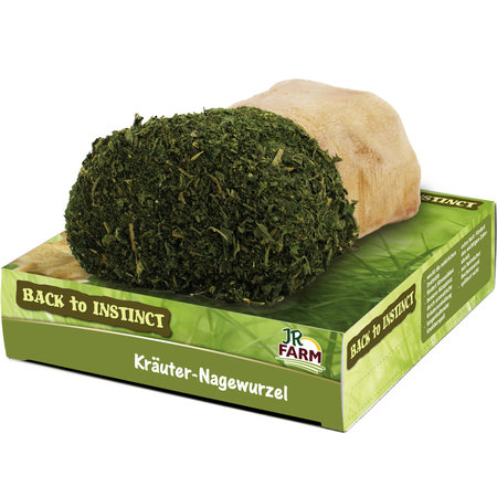 JR Farm Zurück zu Instinct Herbal Rodent Root