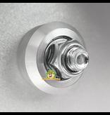 Knaagdierwinkel® Aluminum running wheel
