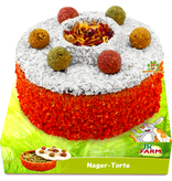 JR Farm Nagetier-Kuchen