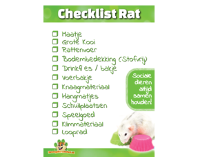 Rat Information
