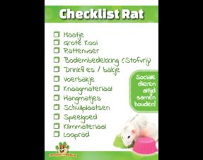 Ratten-Informationen