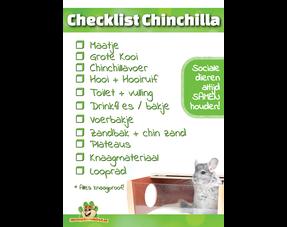 Chinchilla Informatie