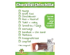 Chinchilla Information