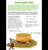 Knaagdier Kruidenier Dried Thyme