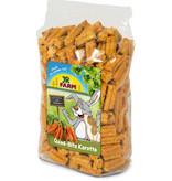 JR Farm Quad-Bits Karottenpellets 300 Gramm