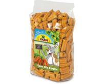 Quad-Bits Carrot Pellets 300 grams