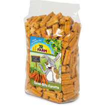 Quad-Bits Carrot Pellets 300 grams