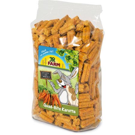 JR Farm Quad-Bits Carrot Pellets