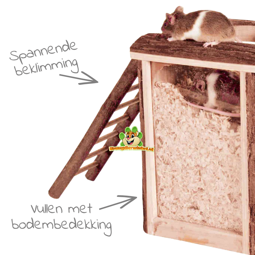 trixie-graaftoren-muisjes-muizen-knaagdier