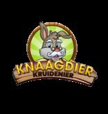 Knaagdier Kruidenier Getrocknete Kräuter & Obstmischung