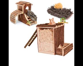 Hamsterspielzeug
