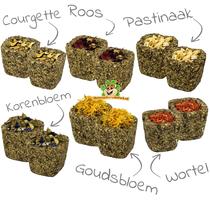 Grainless Snack Pot