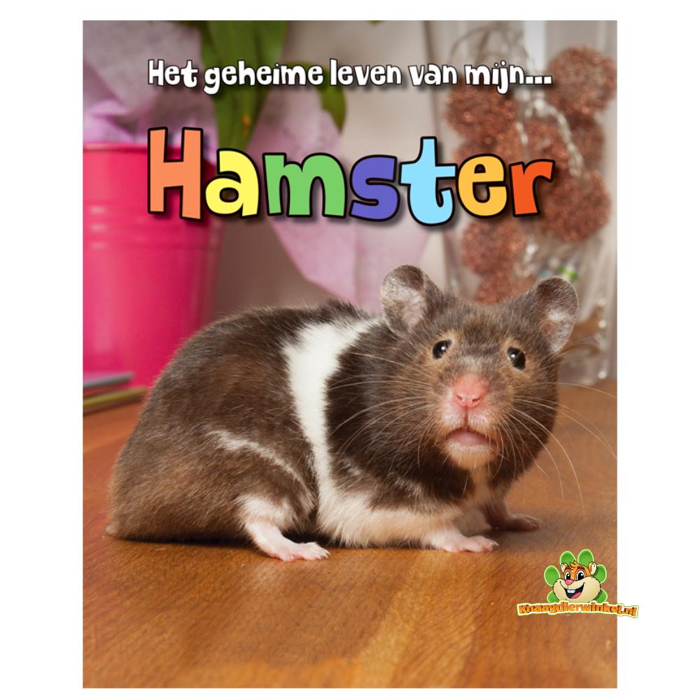 Het Geheime Leven van mijn Hamster