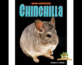 Chinchilla Boeken