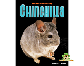 Chinchilla Books