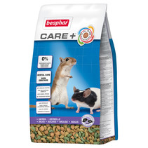 Care + Mouse and Gerbil 700 grams