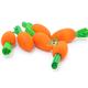 Happy Pet Holzknabber Karotten 6 Stück