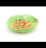 Happy Pet Feeding bowl Leaf lettuce 11.5 cm