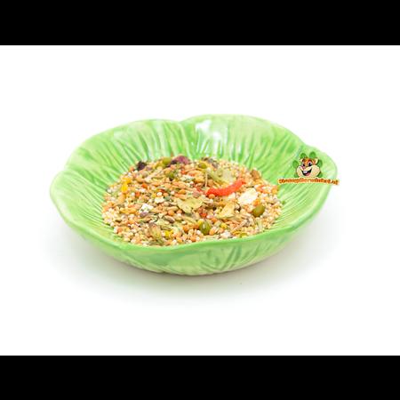 Happy Pet Futternapf Blattsalat 11,5 cm