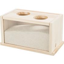Sandpit blank with two entrances 20 cm