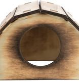 Trixie Holzhaus Mikkel Flamed 13 cm