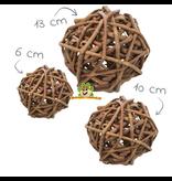 Trixie Natürlicher lebender Weidenball