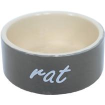 Rat Food Bowl Stone 10 cm