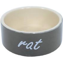 Rattenfutter Schüssel Stein 10 cm