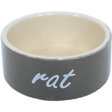 Ratten Voerbak Steen 10 cm