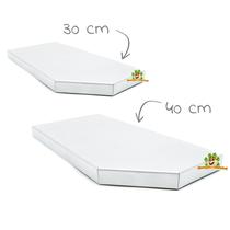 Aluminum Tray Right