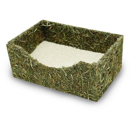 JR Farm Bad-Box Sandbox + kostenlose Tüte Sand