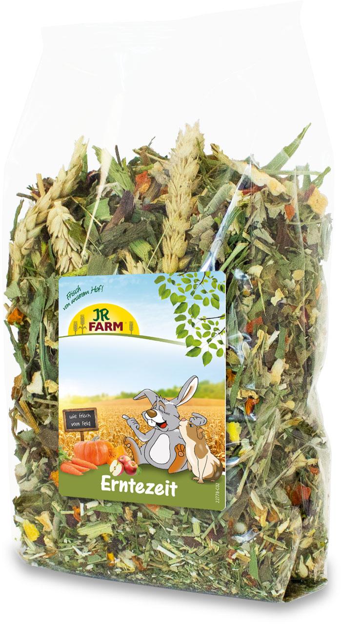 JR Farm Oogsttijd 150 gram