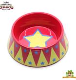 HayPigs Circus Food Bowl