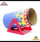 HayPigs Circus Cannonball Kantelbare Tunnel 22 cm