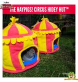 HayPigs Zirkuszelt 25 cm