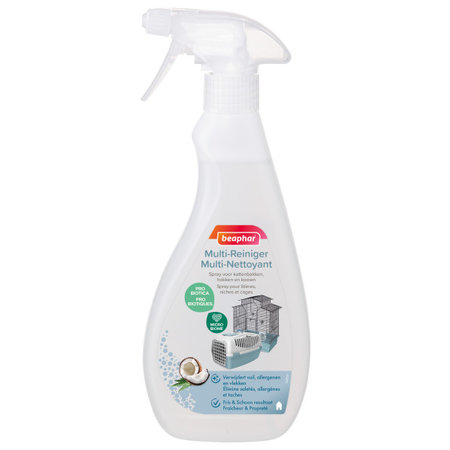 Beaphar Multi Cleaner 500 ml