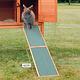 Trixie Wooden gangway 50 cm