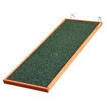 Wooden gangway 50 cm