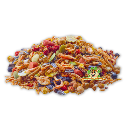 Versele-Laga Nature Snack Proteins 85 grams