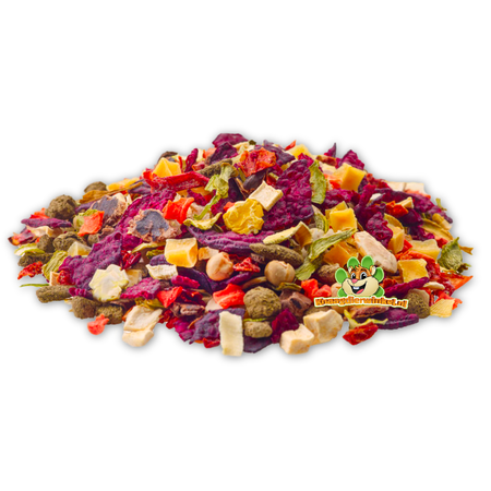 Versele-Laga Natur Snack Gemüse 85 Gramm