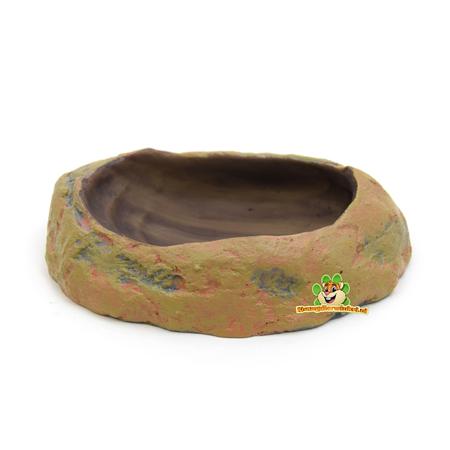 Trixie Rots Bak Woestijn 11 cm
