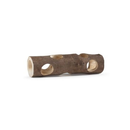 Hollow Tree Trunk Brown