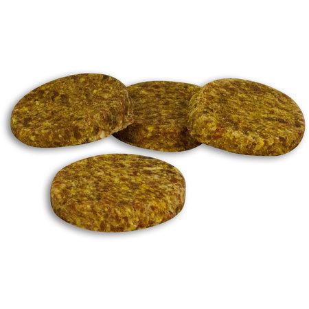 JR Farm Grainless HEALTH Dental-Cookies Carrot 150 grams