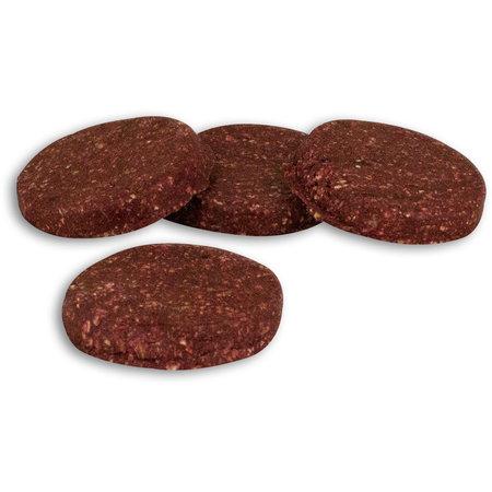 JR Farm Grainless HEALTH Dental-Cookies Beetroot 150 grams