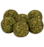 JR Farm Grainless HEALTH Vitamin Balls Spinach 150 grams