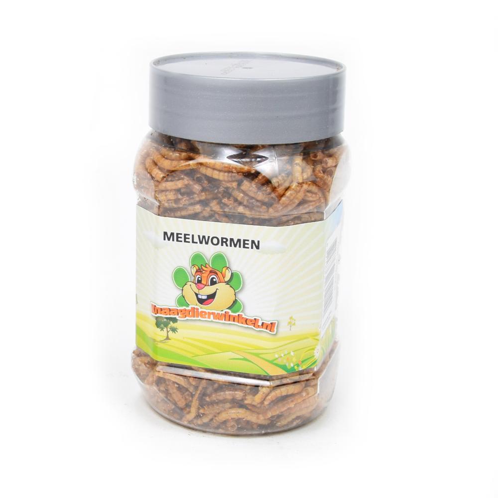 Knaagdierwinkel® Dried Mealworms