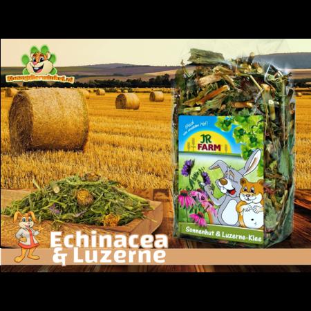 JR Farm Echinacea & Luzern 100 Gramm